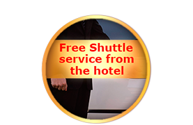 Free_Shuttle_service_from_the_hotel